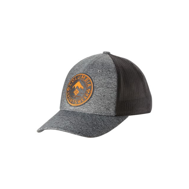 Columbia - Mesh Snap Back Hat