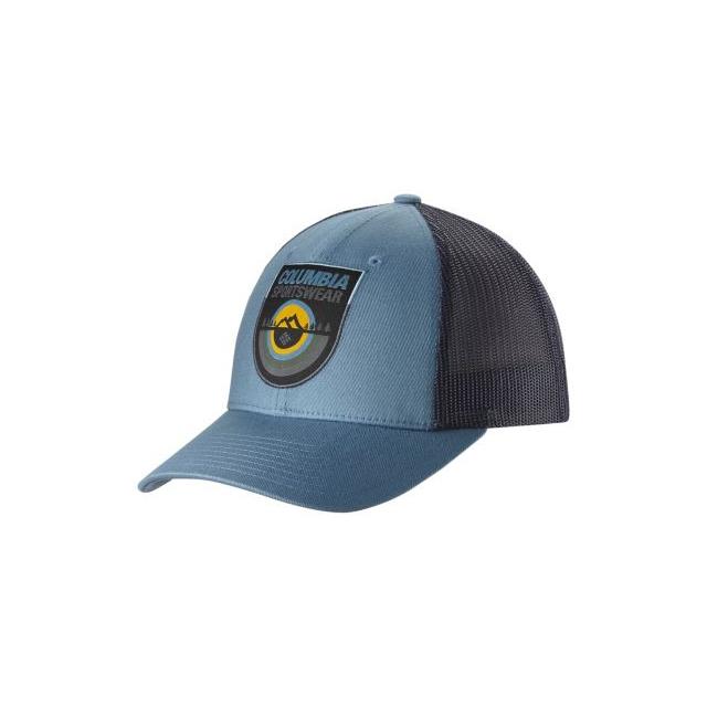 Columbia - Columbia Mesh Snap Back Hat