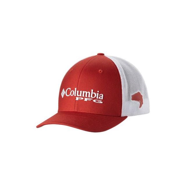 Columbia - PFG Mesh Ball Cap Xxl