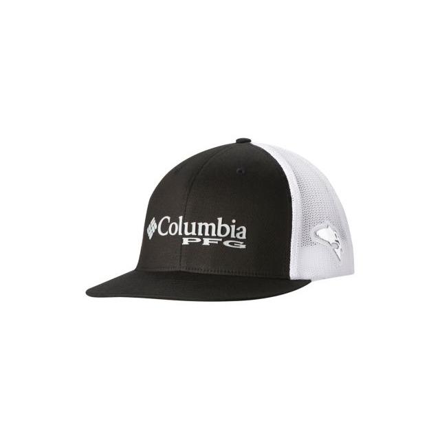 Columbia - Pfg Mesh Flat Brim Ballcap