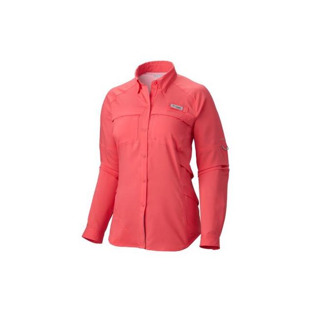 Columbia - Women's Airgal Long Sleeve Shirt