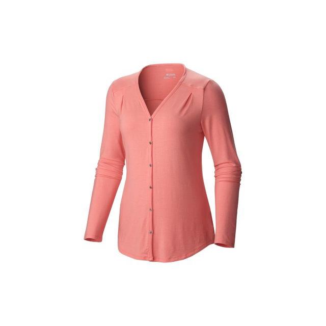 Columbia - Women's All Who Wander Long Sleeve Shirt