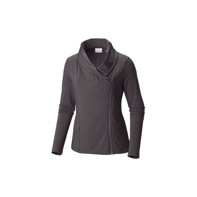 Columbia - Women's Anytime Casual Zip Up