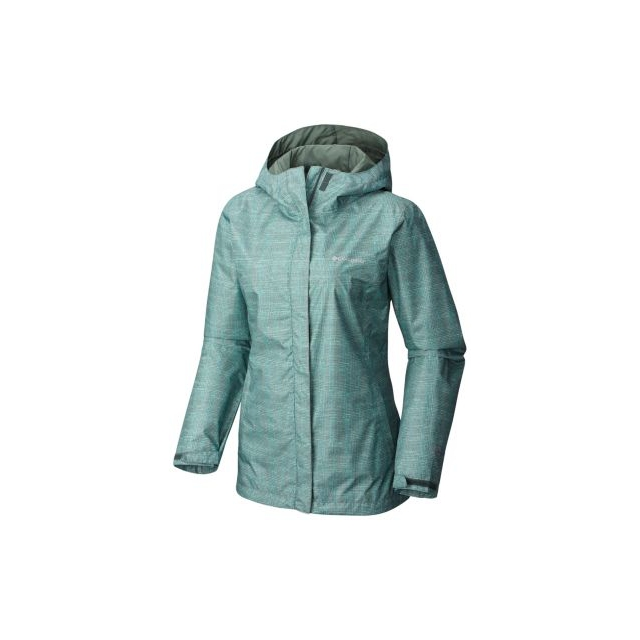 Columbia - Women's Arcadia Print Jacket