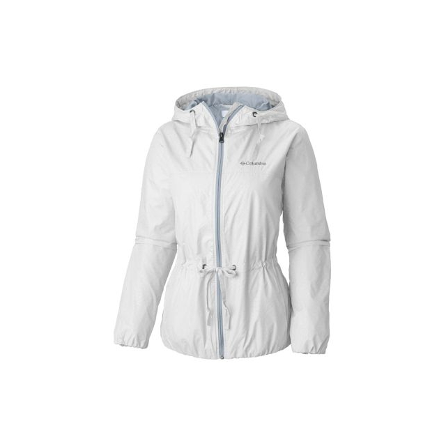 Columbia - Women's Auroras Wake II Rain Jacket