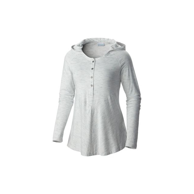 Columbia - Women's Blurred Line Long Sleeve Shirt