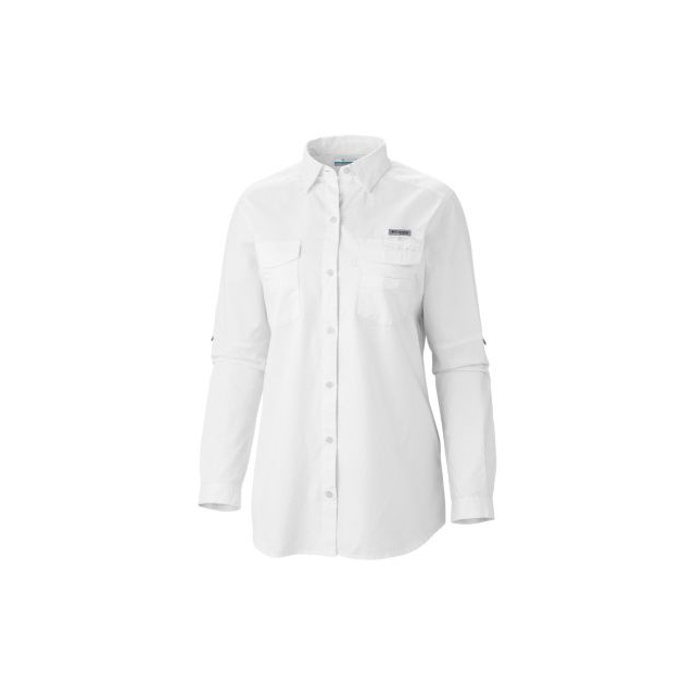 Columbia - Women's PFG Bonehead II  Long Sleeve Shirt