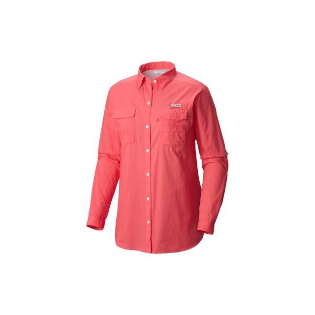 Columbia - Women's Bonehead II W Long Sleeve Shirt