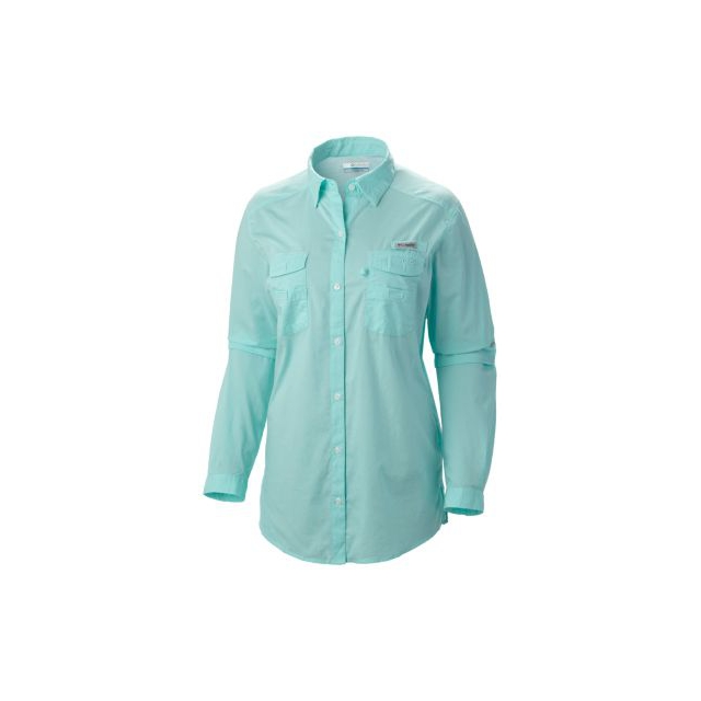 Columbia - Women's Bonehead II Long Sleeve Shirt