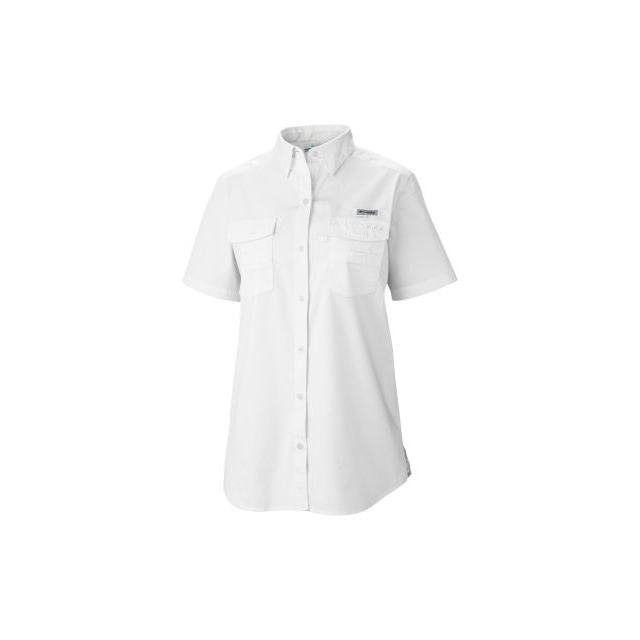Columbia - Women's Bonehead II Short Sleeve Shirt
