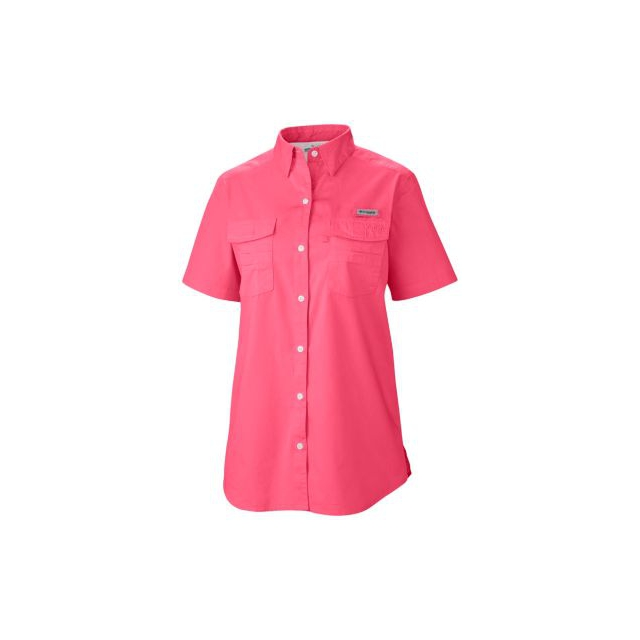 Columbia - Women's Bonehead II Women'S Short Sleeve Shirt