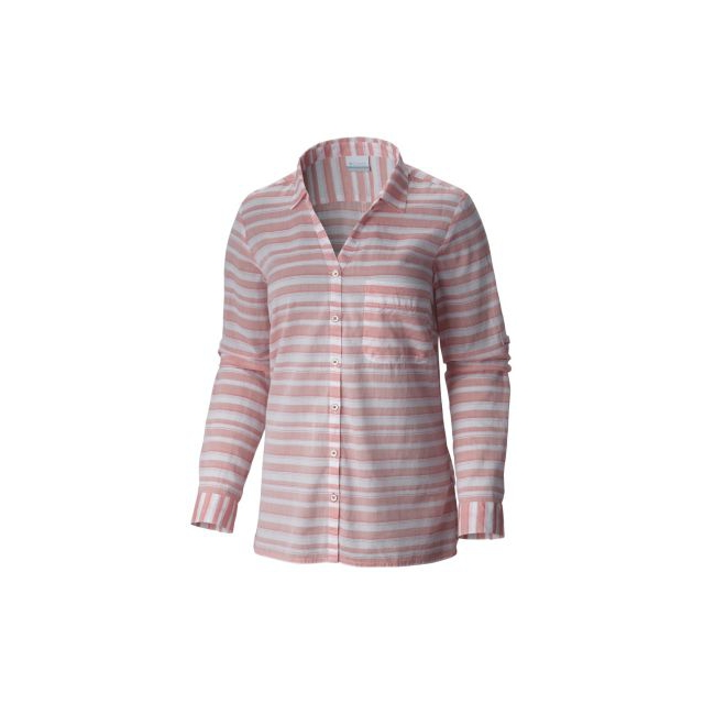 Columbia - Women's Early Tide LS Shirt