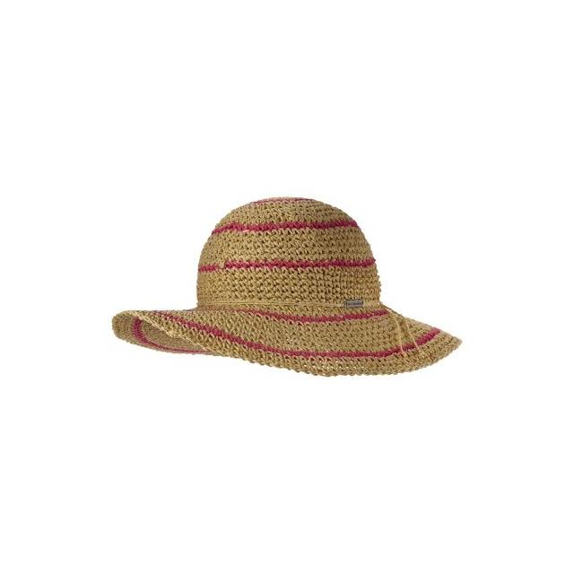 Columbia - Women's Early Tide Straw Hat