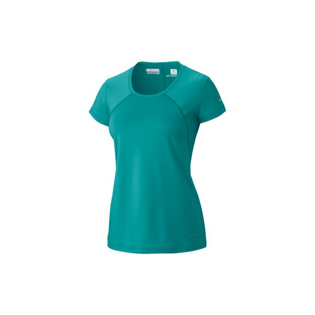 Columbia - Women's Endless Freeze Short Sleeve Shirt