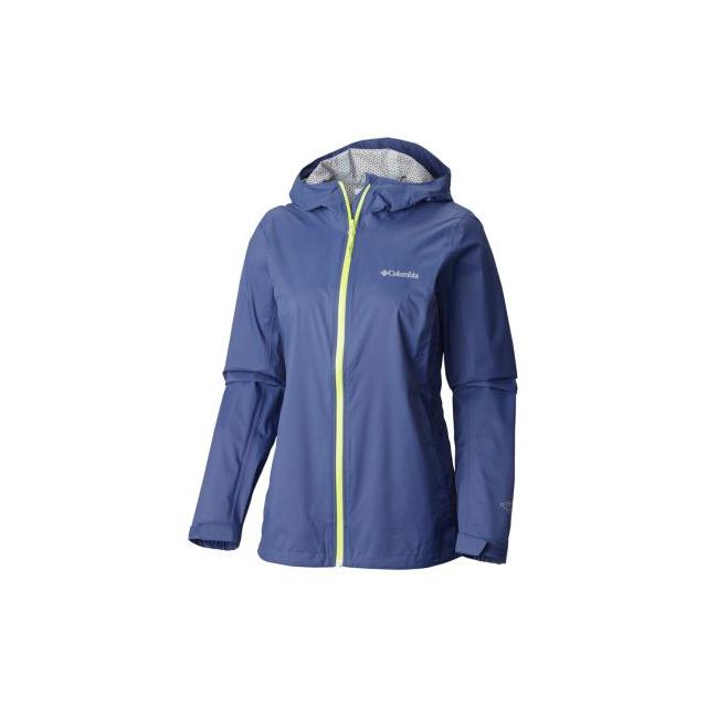 Columbia - Women's Evapouration Jacket