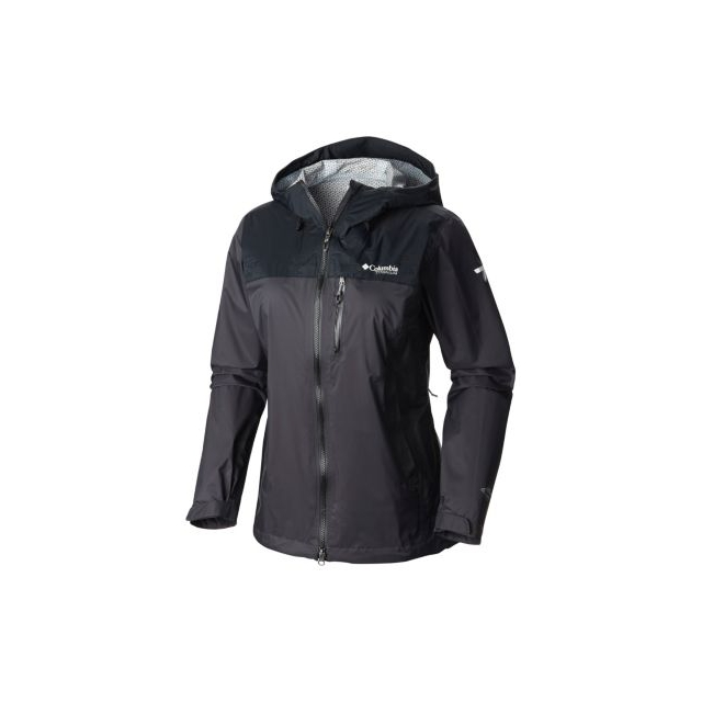 Columbia - Evapouration Premium Jacket