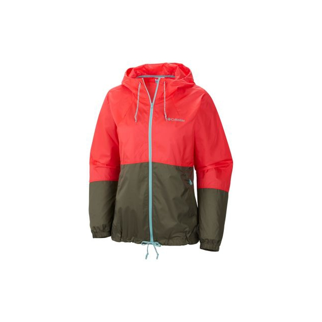 Columbia - Flash Forward Windbreaker
