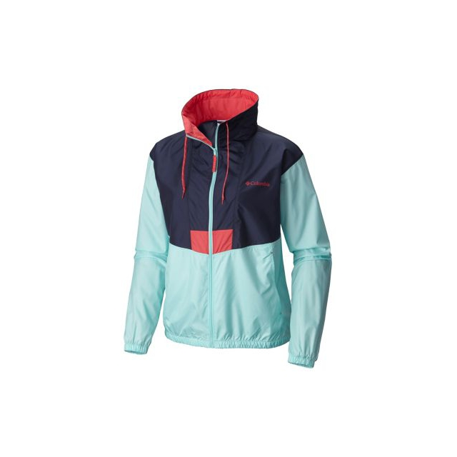 Columbia - Women's Flashback Windbreaker
