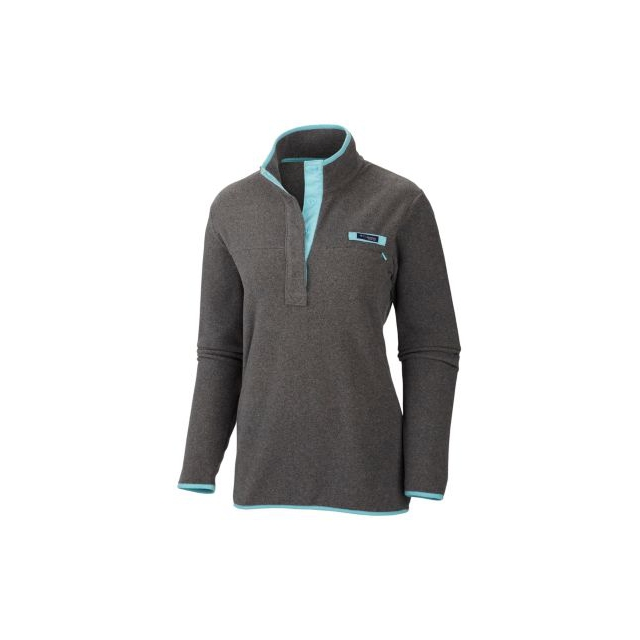 Columbia - Harborside Women's Fleece Pullover