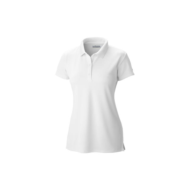 Columbia - Women's Innisfree SS Polo