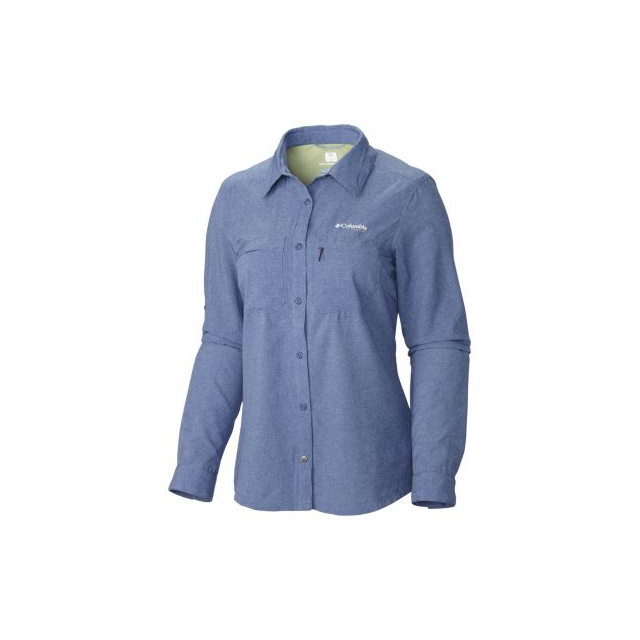 Columbia - Women's Irico Long Sleeve Shirt