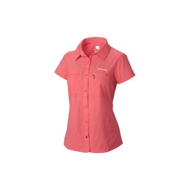 Columbia - Women's Irico Short Sleeve Shirt