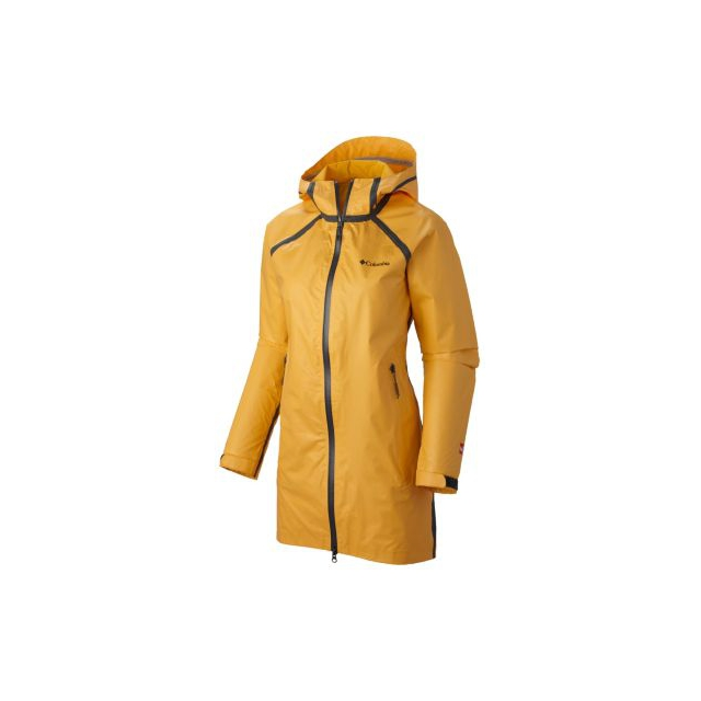 Columbia - Women's Outdry Ex Gold Trench