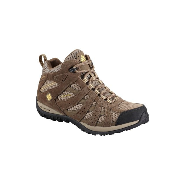 Columbia - Women's Redmond Mid Waterproof