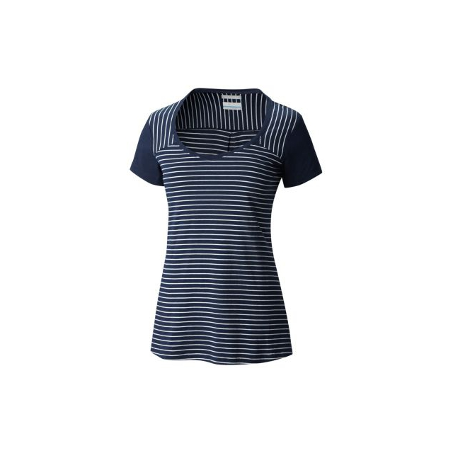Columbia - Women's Reel Beauty Iv SS Shirt
