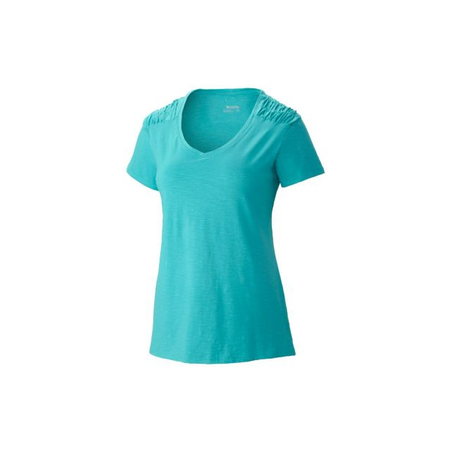 Columbia - Women's Rocky Ridge Iv Tee