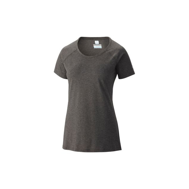 Columbia - Women's Silver Ridge Zero Short Sleeve Shirt