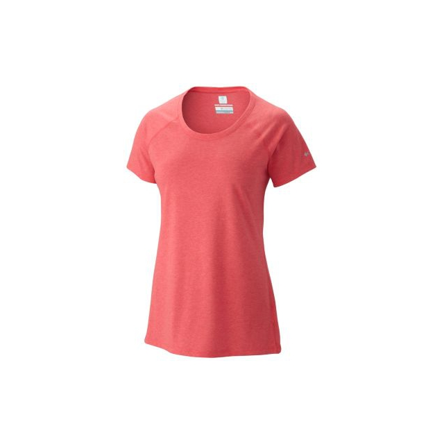 Columbia - Women's Silver Ridge Zero Short Sleeve Shirt