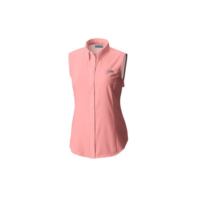 Columbia - Women's Tamiami Sleeveless Shirt
