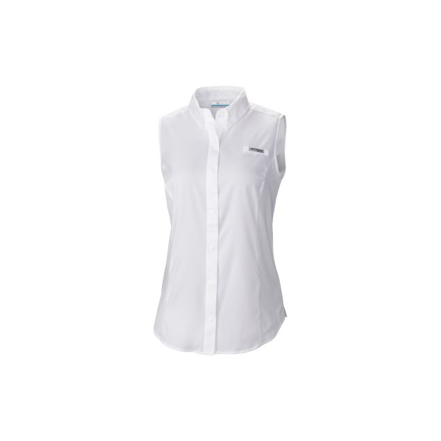 Columbia - Women's Tamiami Women'S Sleeveless Shirt