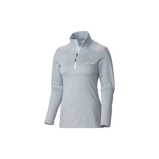 Columbia - Women's Titan Ice Half Zip Shirt