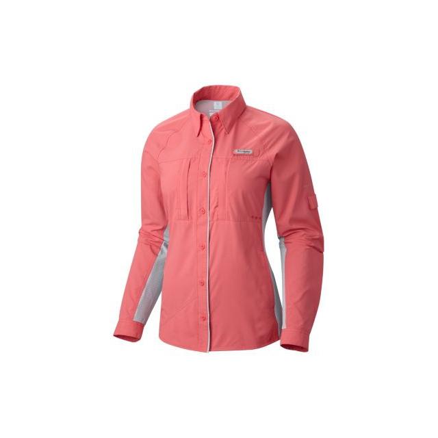 Columbia - Women's Ultimate Catch Zero Long Sleeve Shirt