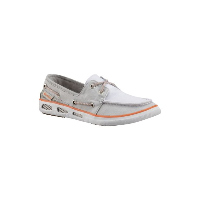 Columbia - Women's Vulc N Vent Boat Canvas