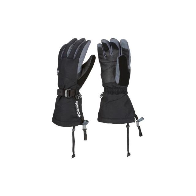 Columbia - Women's W Bugaboo Interchange Glove