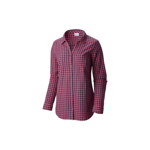 Columbia - Women's Wild Haven Long Sleeve Shirt