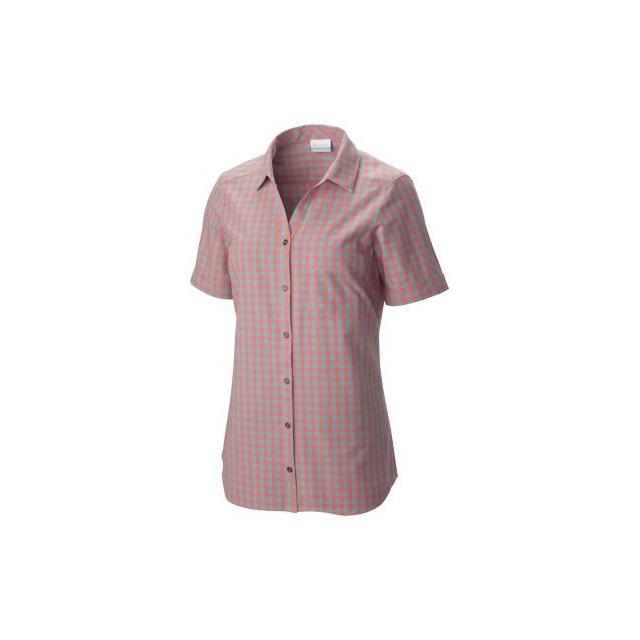 Columbia - Women's Wild Haven Short Sleeve Shirt