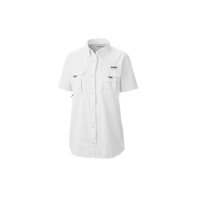 Columbia - Women's PFG Bahama Short Sleeve Shirt