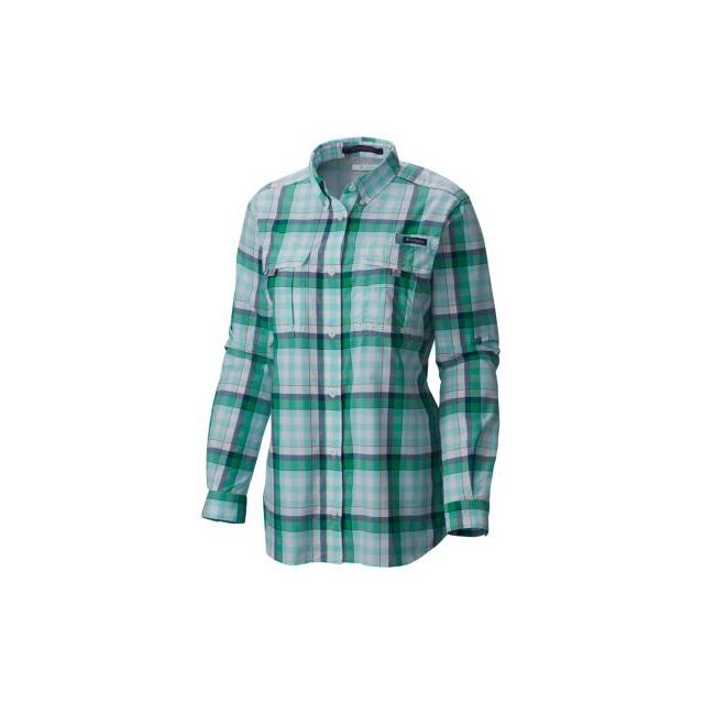 Columbia - Women's PFG Super Bahama Long Sleeve Shirt