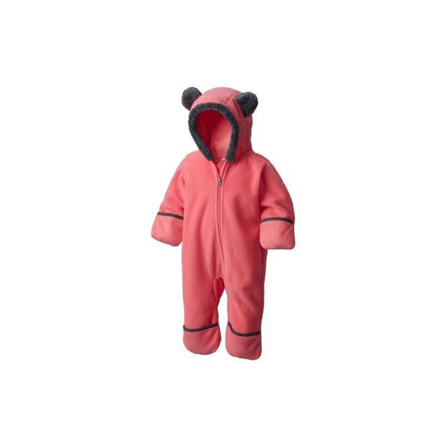 Columbia - Tiny Bear II Bunting - Infant