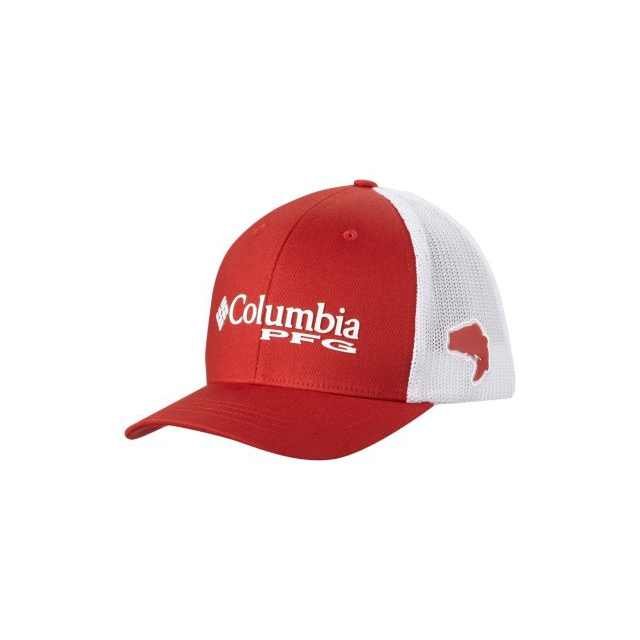 Columbia - Kid's  Junior Mesh Ballcap
