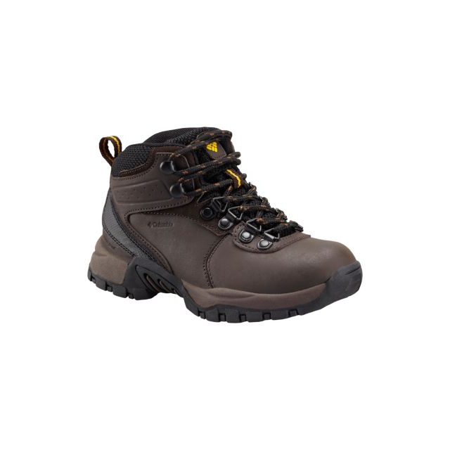 Columbia - Kid's  Youth Newton Ridge Waterproof