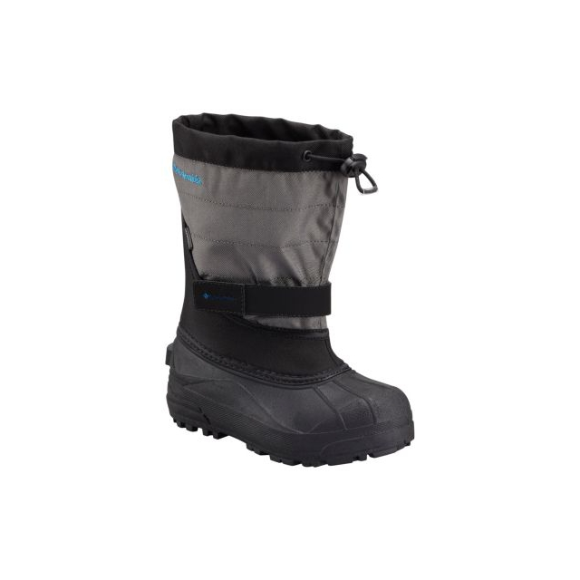 Columbia - Youth Powderbug Plus II Snow Boot