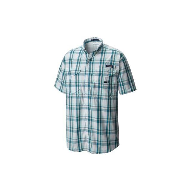 Columbia - Men's PFG Super Bonehead Classic Short Sleeve Shirt