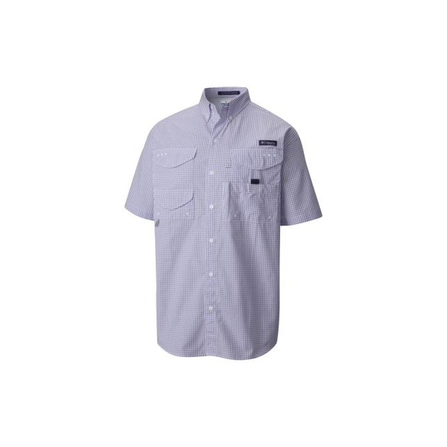 Columbia - Men's Super Bonehead Classic Short Sleeve Shirt