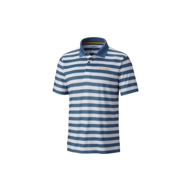 Columbia - Men's Super Low Drag Polo