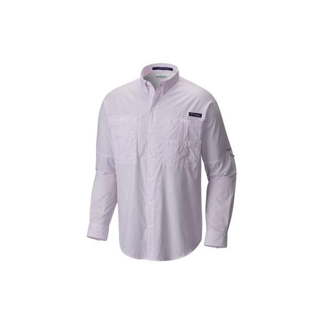 Columbia - Men's Super Tamiami Long Sleeve Shirt